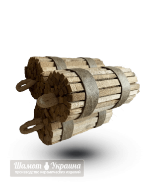 Фаер - средство для розжига дров