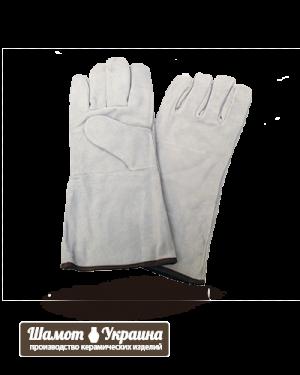 Перчатки тандырные